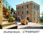 Castiglione Della Pescaia ...