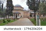Muradiye Complex Tombs In Burs...