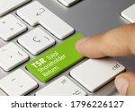 Tsr Total Shareholder Return...