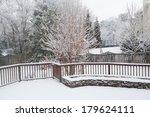 Backyards And Wood Decks...