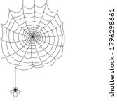 The Spider Weaves A Web....