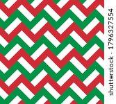 italy flag  seamless pattern.... | Shutterstock .eps vector #1796327554