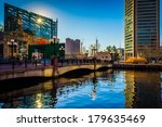 The National Aquarium And Worl...