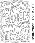 Adult Lettering Coloring Pages. ...