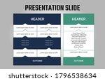 dark blue growth editable... | Shutterstock .eps vector #1796538634