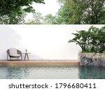 Modern Style Swimmimg Pool...