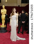 Small photo of LOS ANGELES - MAR 2: Jessica Biel at the 86th Academy Awards at Dolby Theater, Hollywood & Highland on March 2, 2014 in Los Angeles, CA
