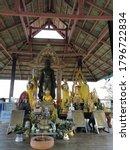 Lampang   Thailand  25 July...