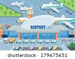 a vector illustration of...   Shutterstock .eps vector #179675651