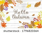 background material of white... | Shutterstock .eps vector #1796820364