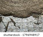 Pouring Ready Mixed Concrete...