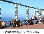 Capri  Italy   February 15   ...