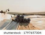 Roofing Pvc Membrane In Rolls...