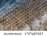 Industrial Rebars Used For...