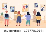 vector illustration of children ... | Shutterstock .eps vector #1797701014