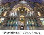 Antwerp  Belgium   March 5 ...