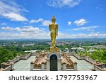 Nan Province  Thailand    July...