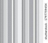 seamless black and white... | Shutterstock .eps vector #1797759454