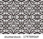 pattern   Shutterstock .eps vector #179789069