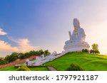 Huay Pla Kang Temple The Pagoda ...