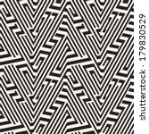 abstract  ornate striped... | Shutterstock .eps vector #179830529