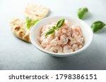 Traditional Homemade Shrimp...