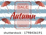 Template For Autumn Sale....