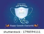 Happy Ganesh Jayanti And God...