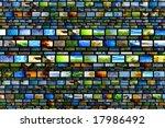 film | Shutterstock . vector #17986492