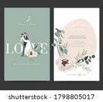 Wedding Invitation Design....