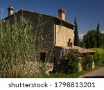 Residential House In Volterra ...