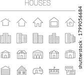 housing theme   houses ...