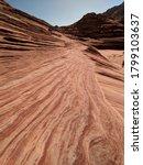 Arizona Red Sandstone With...