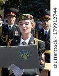 odessa  ukraine   28 august... | Shutterstock . vector #179912744