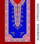 digital multi type of patterns... | Shutterstock .eps vector #1799212534