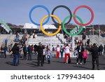 Sochi  Russia   February 20 ...