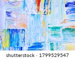 modern abstract background of... | Shutterstock . vector #1799529547
