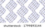 trendy stripes pattern vector... | Shutterstock .eps vector #1799893144