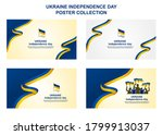 Ukraine Independence Day Poster ...