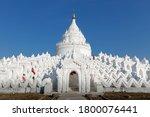Sagaing  Myanmar  Burma   ...