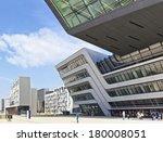 vienna  austria   march 2  some ... | Shutterstock . vector #180008051