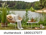 Stylish Composition Of Outdoor...