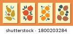 vector illustration abstract... | Shutterstock .eps vector #1800203284