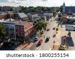 Lancaster  Pennsylvania   June...