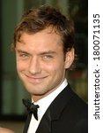 Jude Law At Metropolitan Opera...