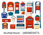 Mailboxes  Letter Boxes ...