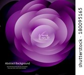 abstract background  purple...   Shutterstock .eps vector #180095165