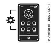 mobile application management...