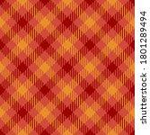 Tartan Seamless Pattern...