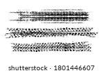 tire tracks marks background in ...   Shutterstock .eps vector #1801446607